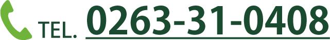 0263-31-0408